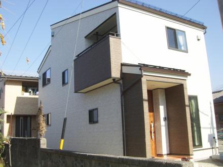 松本市清水 中古住宅 専任