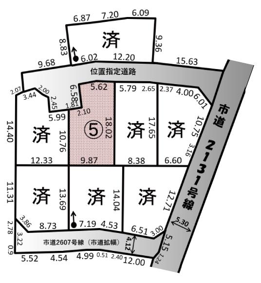 松本市 1,100万円