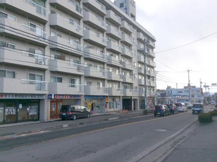 マンション - 長野県松本市清水一丁目