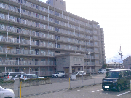 マンション - 長野県松本市双葉