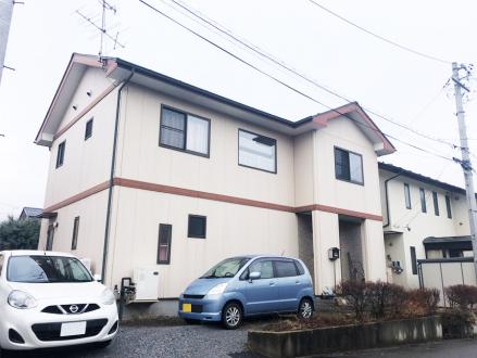 一戸建て - 長野県東筑摩郡山形村1474-35