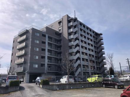 マンション - 長野県松本市出川町