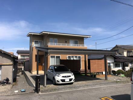一戸建て - 長野県松本市島内