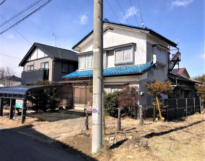 土地 - 長野県松本市寿豊丘