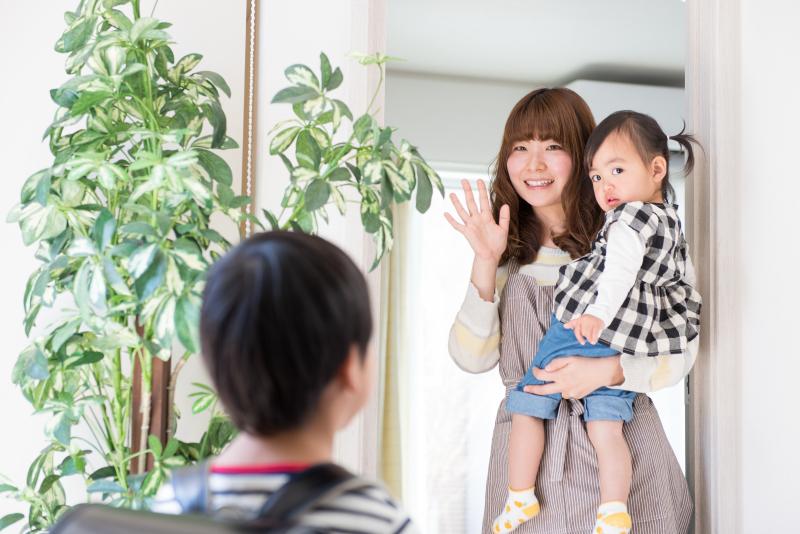 【松本市水汲】ママの家事負担が1/2になるお家見学会開催!