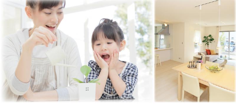 6月16日~17日<塩尻市広丘吉田>お施主様邸完成見学会開催!